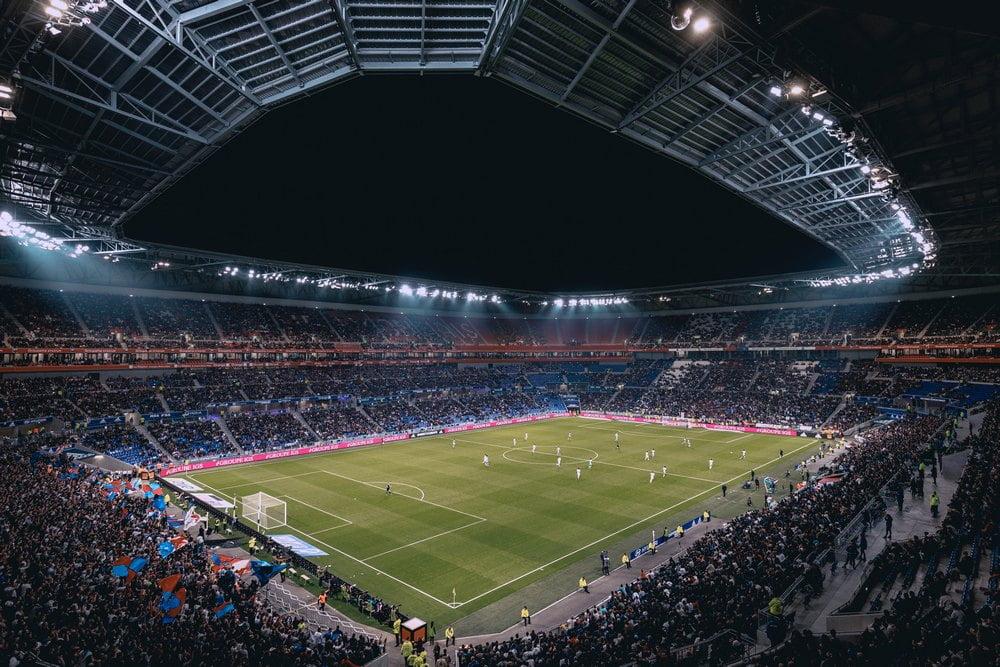 Fotball turer til La Liga kampe