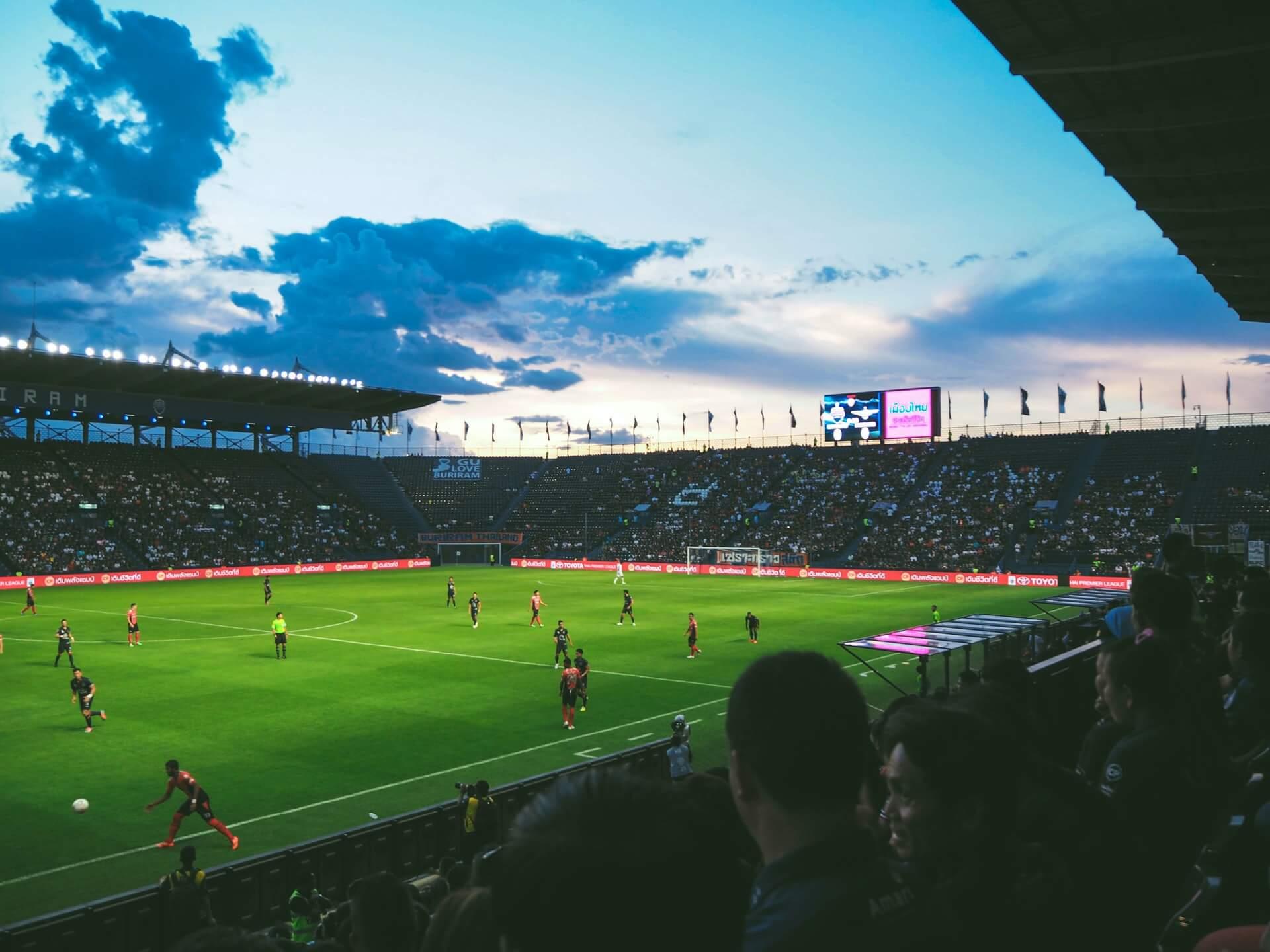 Fotball turer til Liverpool kampe